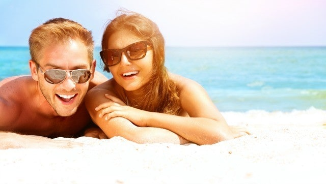 Protecting Your Eyes During Summer