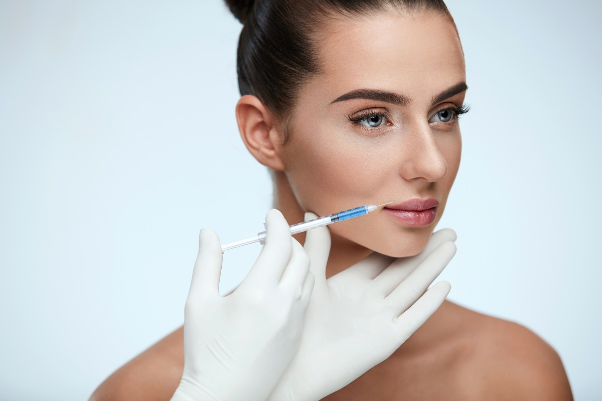 Botox & fillers in the Bay Area