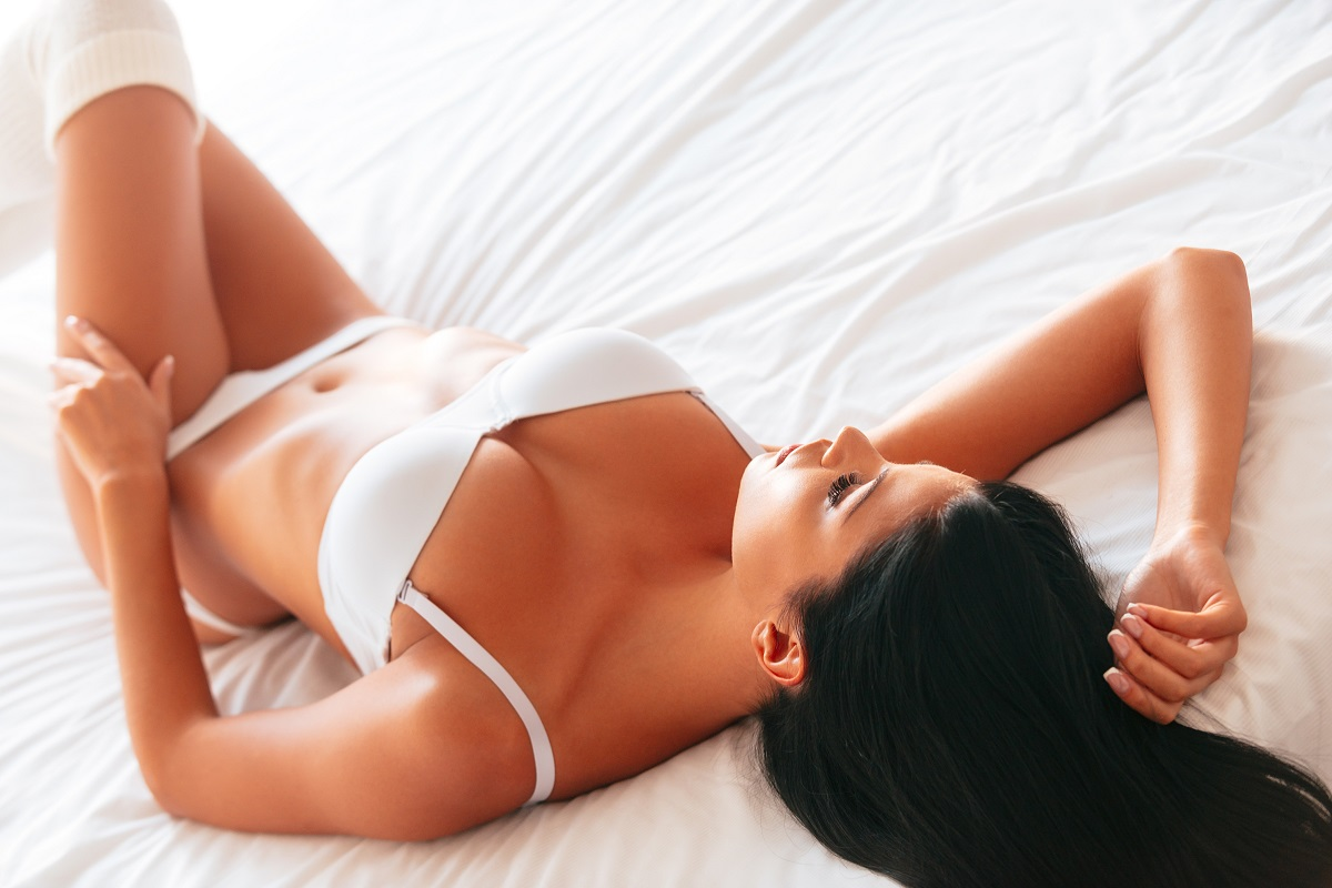 Breast Implant Removal in Mountain View, CA