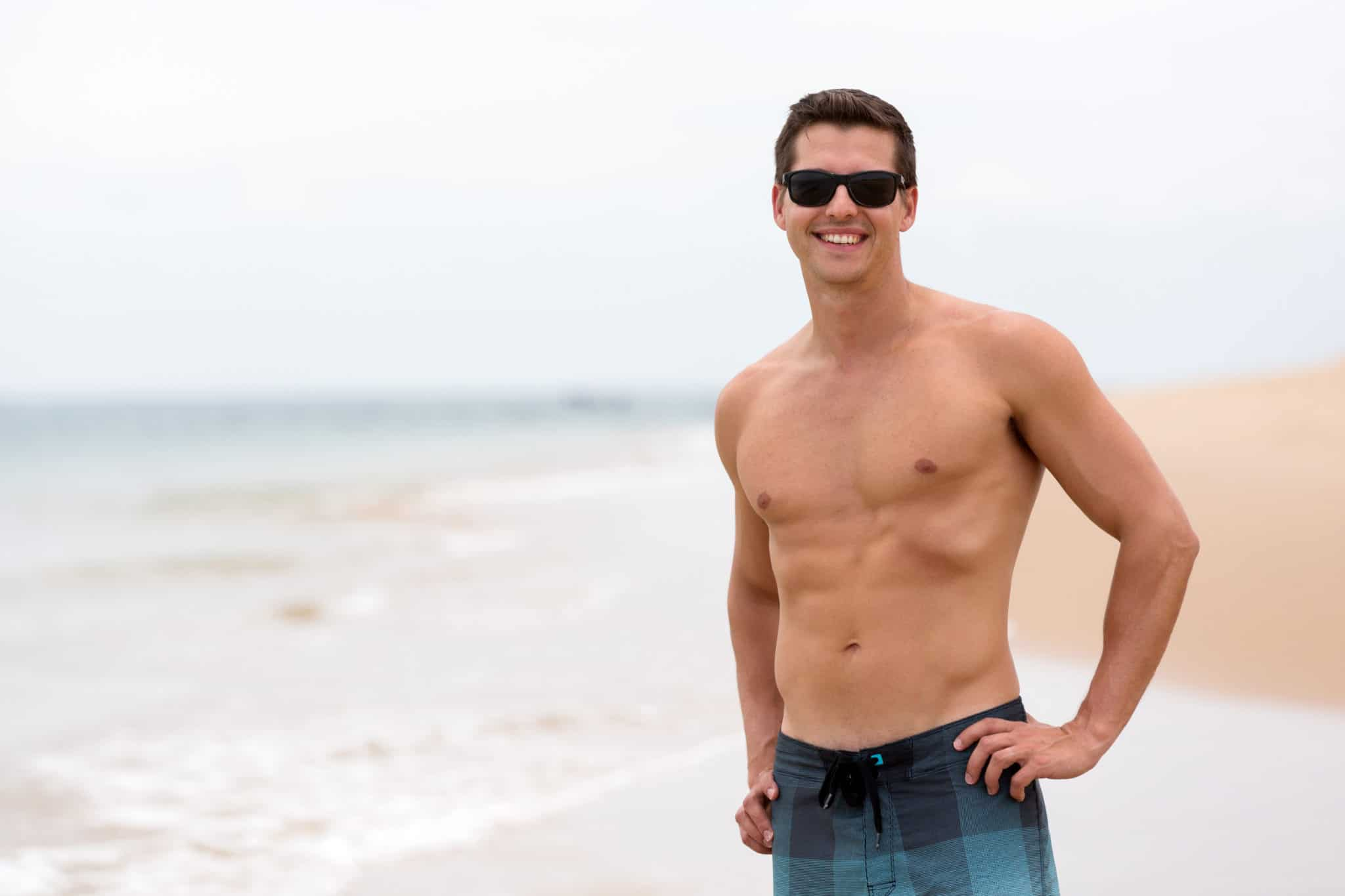 Male Plastic Surgery in Mountain View