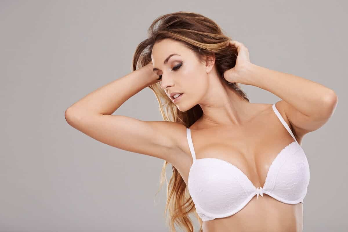 Breast lift surgery in Mountain View