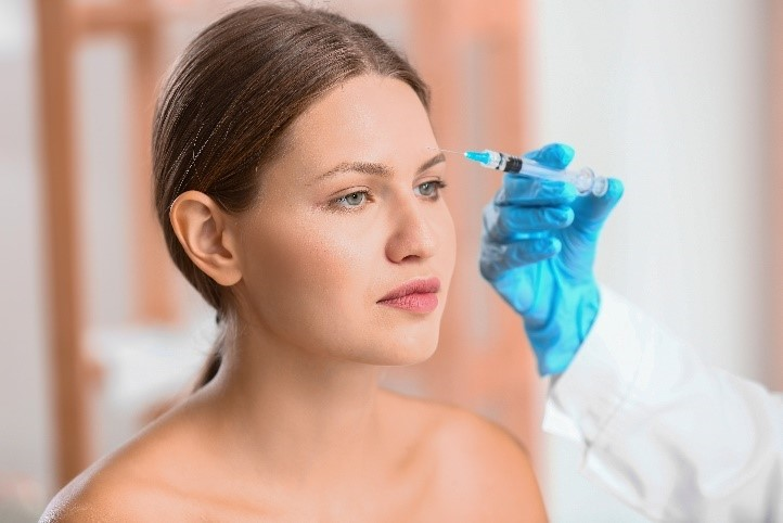 Dysport Injections available for Bay Area