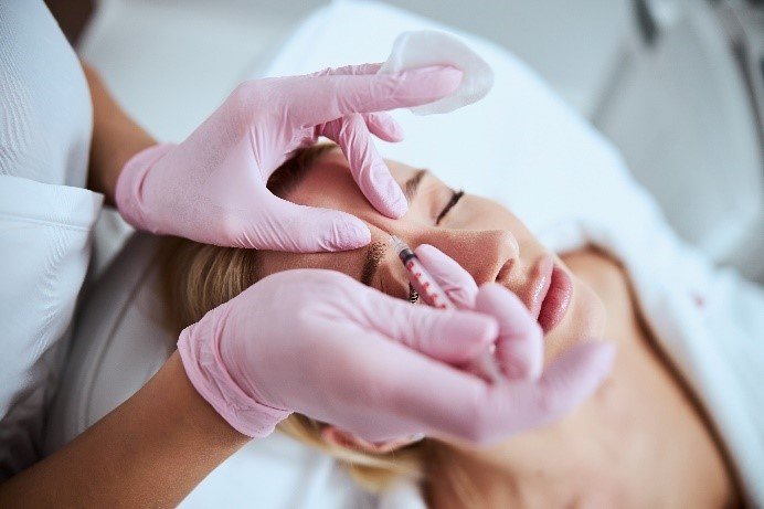Jeuveau® Injections available for Bay Area