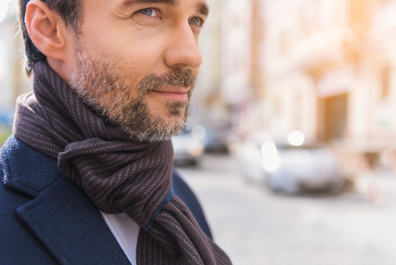 Rhinoplasty for Men available for the Bay Area