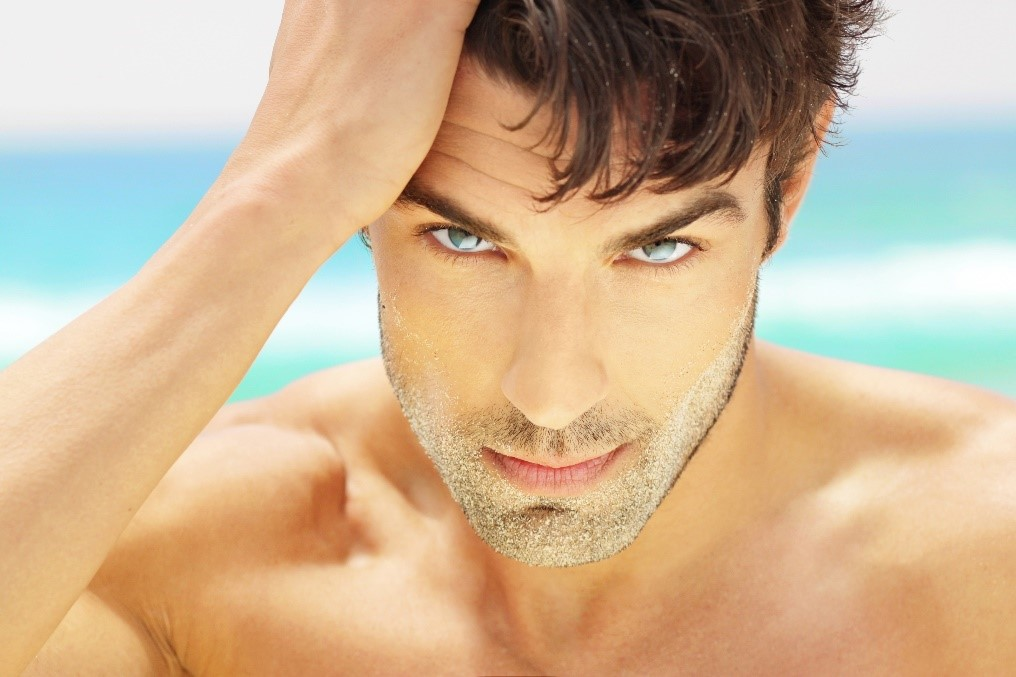 Facelift for Men available for the Bay Area