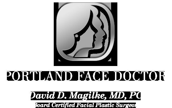 Portland Face Doctor Logo