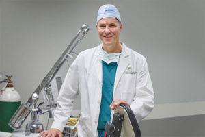 Dr Magilke