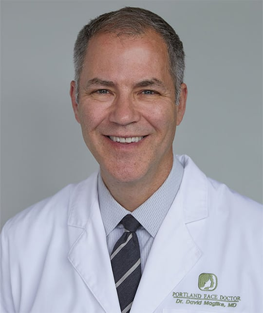 DAVID D. MAGILKE, MD, PC