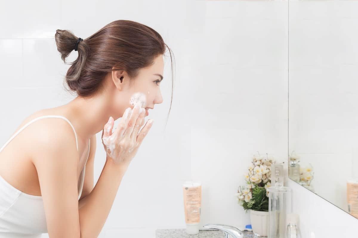 Expert Skin Care Routine in Portland