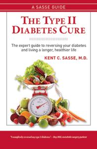 The Type II Diabetes Cure