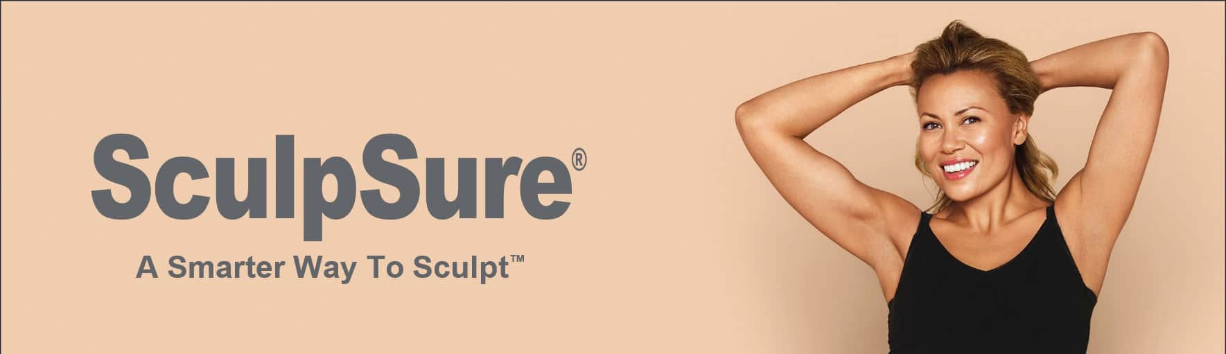 SculpSure header