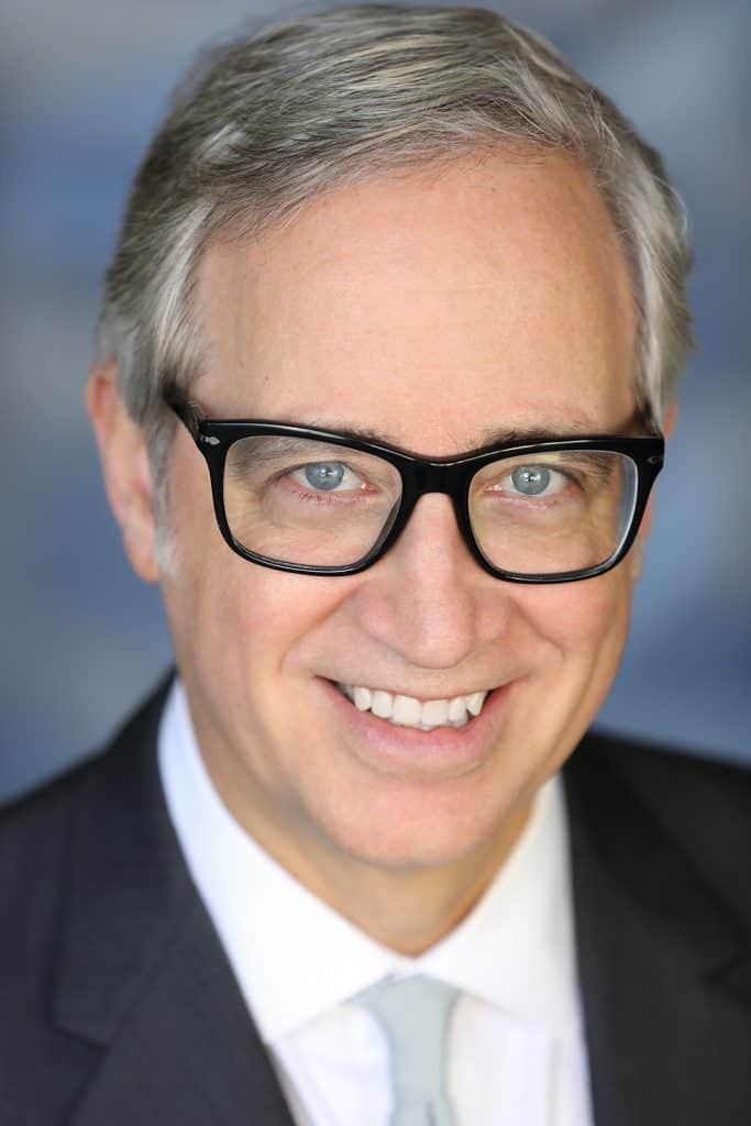 Leadership & Community Service - Dr. Paul Turek