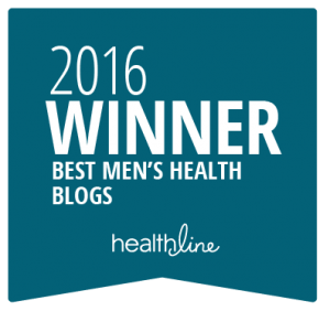 Dr. Paul Turek Recognized by Healthline As One of the Best Men's Health Blogs of 2016