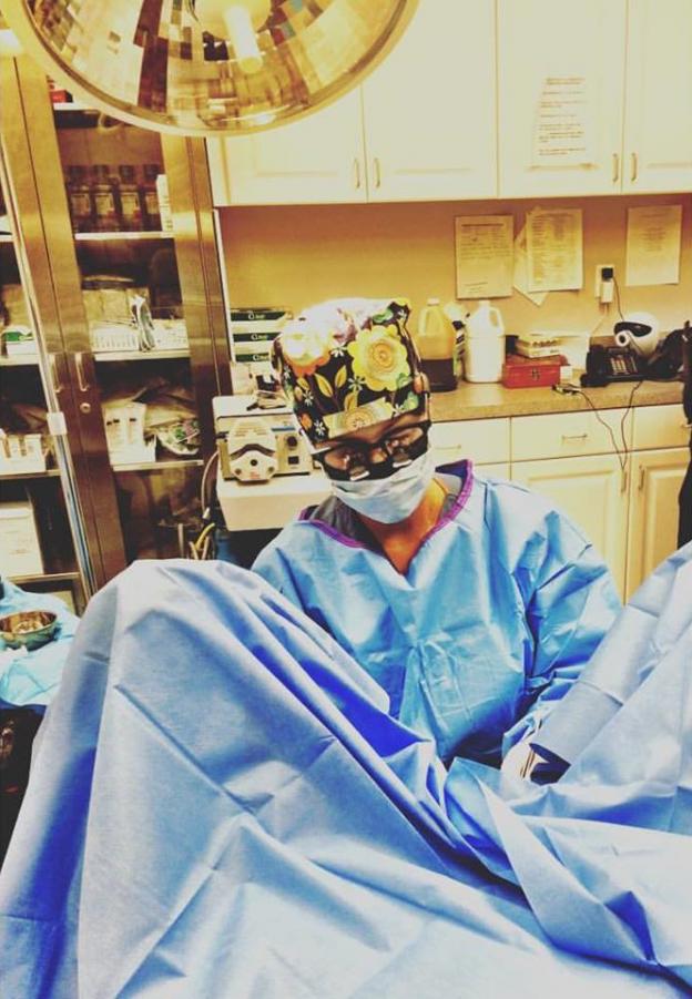 Dr. Temmen Plastic Surgeonn