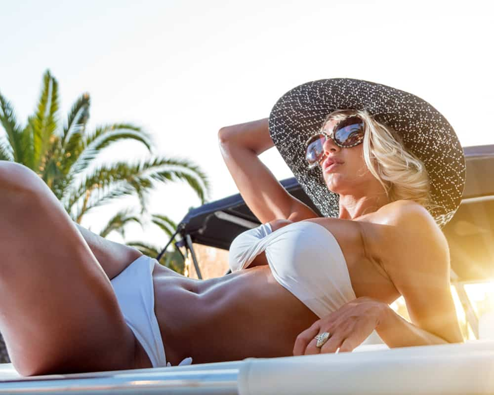 Body Contouring in San Diego and La Jolla