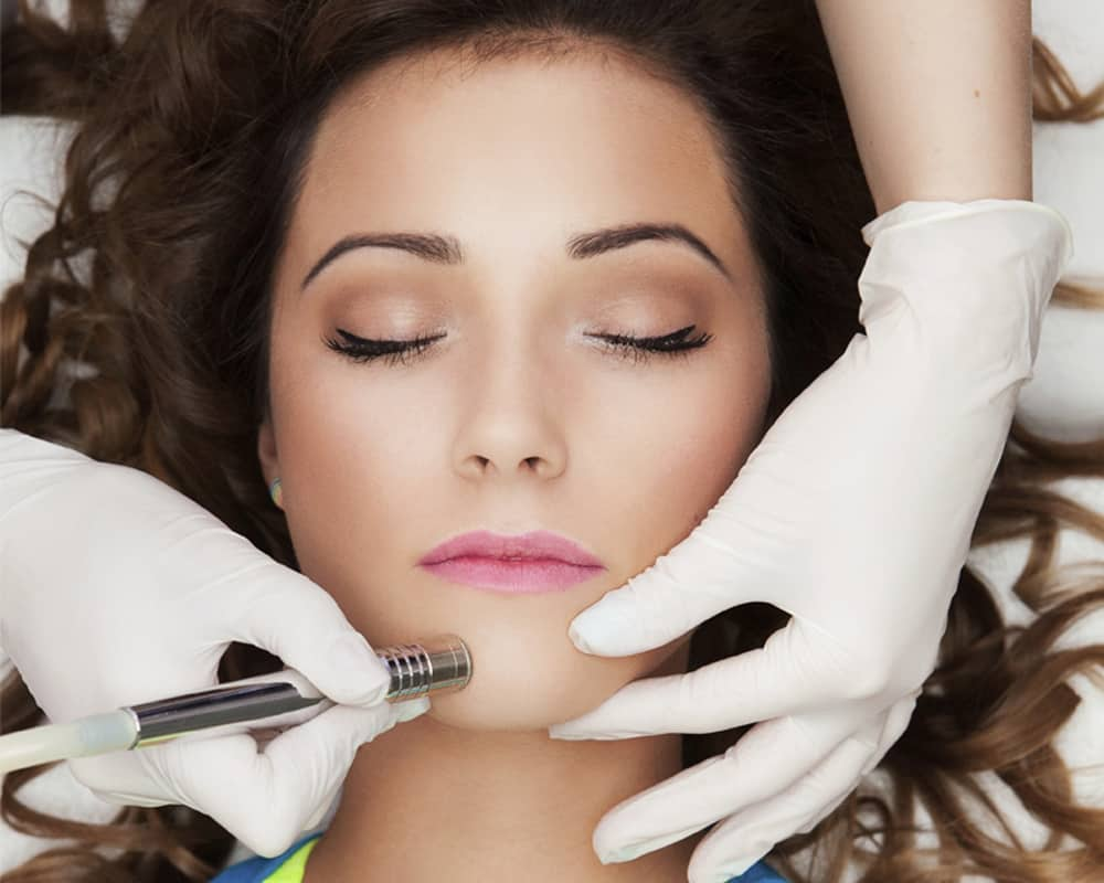 Skin Treatment in San Diego and La Jolla