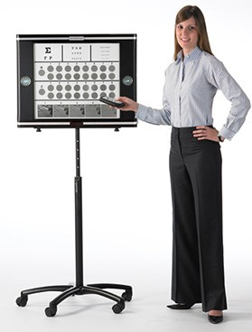 CSV-1000 Floor Stand
