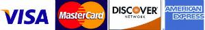 Major Credit Card Options